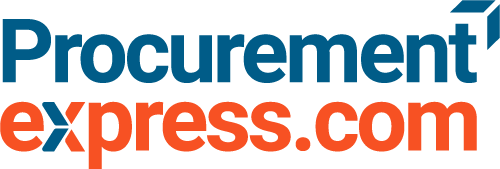 The ProcurementExpress.com logo