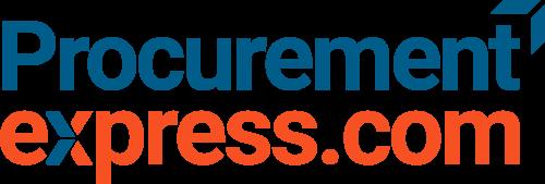 The ProcurementExpress.com logo